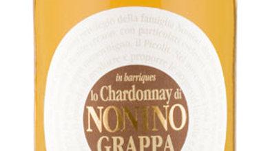 Grappa Nonino Chardonnay 0.7 Ltr