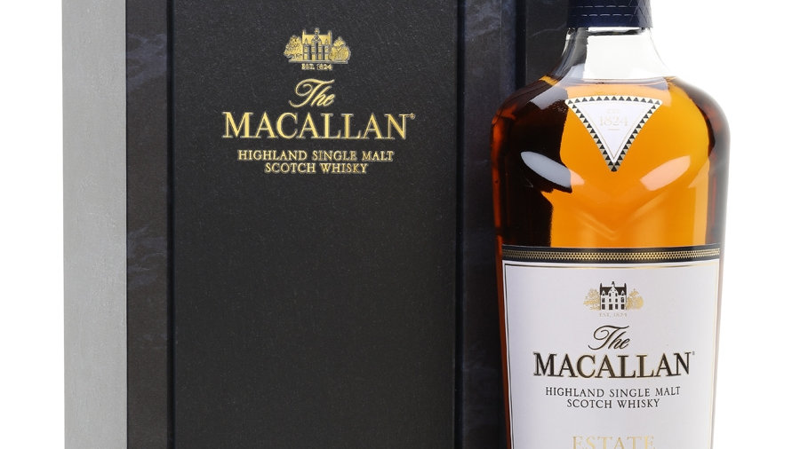 Macallan Estate 0.7 Ltr