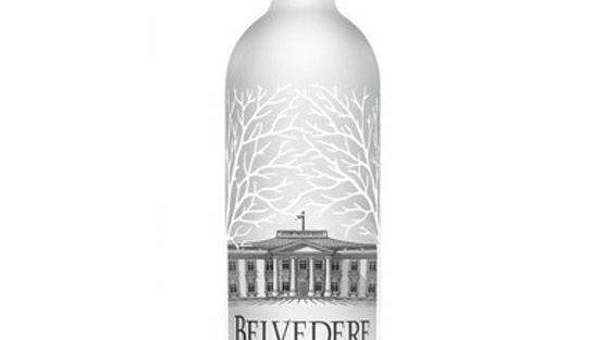 Belvedere 0.7 Ltr