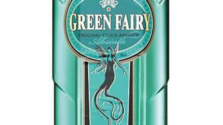 Absinth Green Fairy 0.7 Ltr