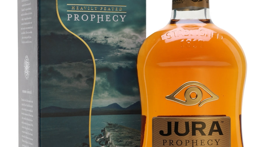 Isle of Jura Prophecy 0.7 Ltr