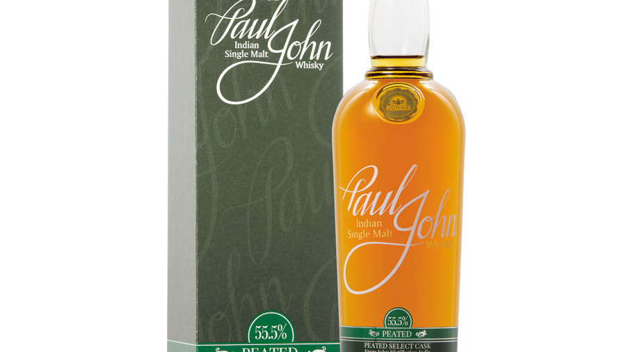 Paul John Peated 0.7 Ltr
