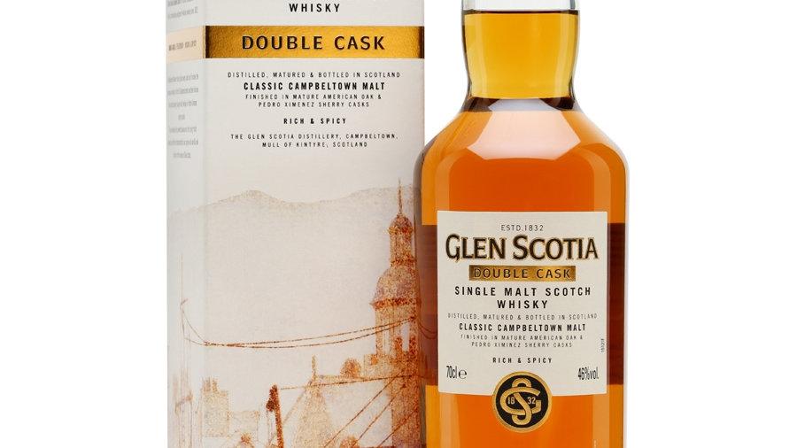 Glen Scotia Double Cask 0.7 Ltr