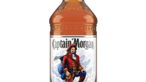 Captain Morgan Spiced 0.7 Ltr