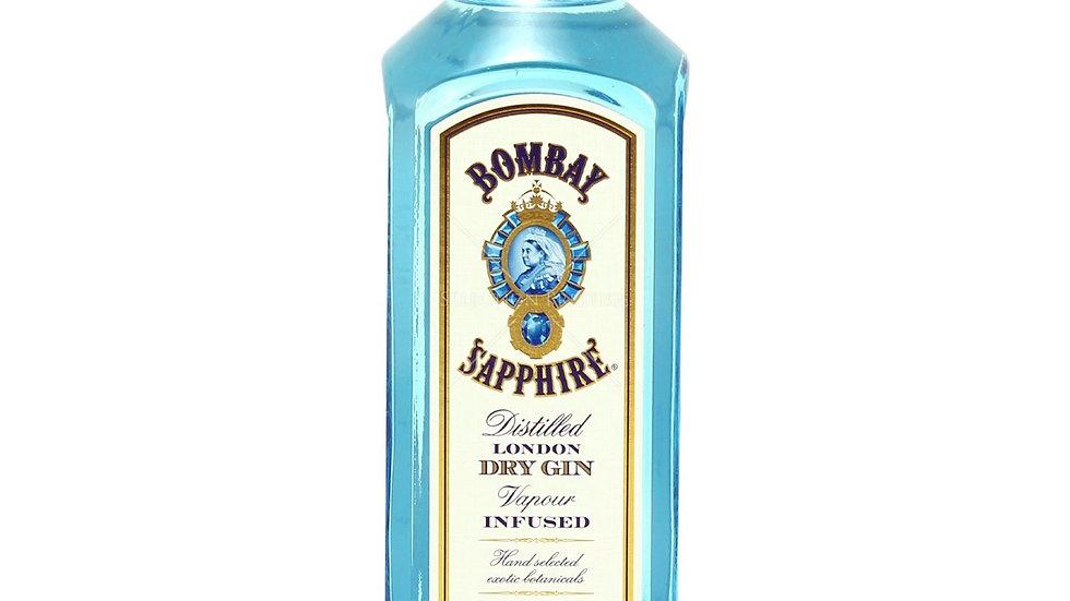 Bombay Sapphire 1.0ltr