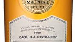 Caol Ila Gordon Macphail 0.7 ltr