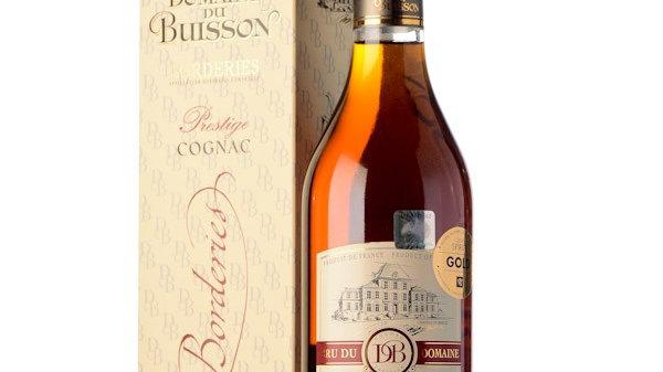 Domaine Du Buisson Cognac 0.7 Ltr