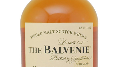 Balvenie Cuban Selection 14 jaar 0.7 ltr