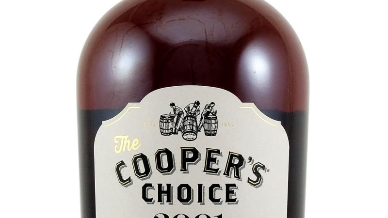 Family Silver Coopers Choice 0.7 Ltr