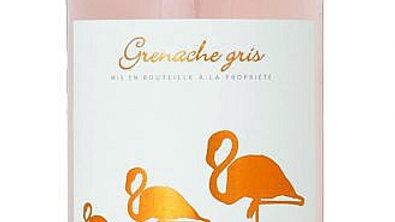 South Emotion Grenache Gris Rose 0.75 Ltr