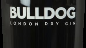 Bulldog Gin 0.7 Ltr