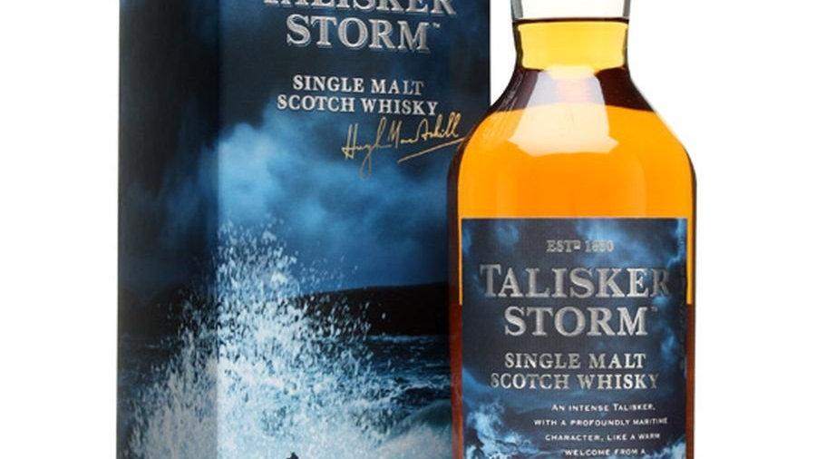 Talisker Storm 0.7 Ltr