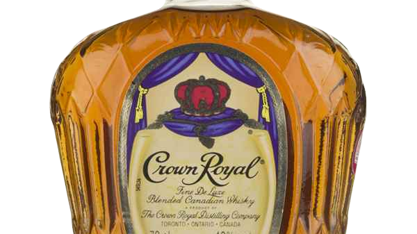 Crown Royal 0.7 Ltr
