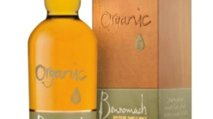 Benromach Organic 0.7 Ltr