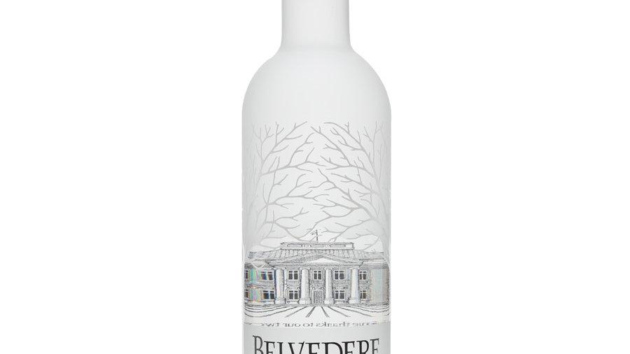 Belvedere 6 Ltr
