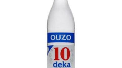 Ouzo Deka 0.7 ltr