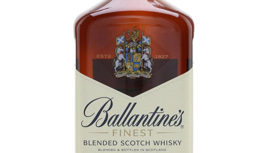 Ballantines 0,35L