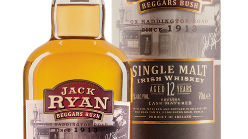 Jack Ryan 0.7 Ltr