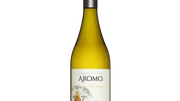 Aromo Varietal Chardonnay 2018  0.75L