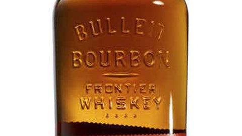 Bulleit Bourbon 0.7 Ltr