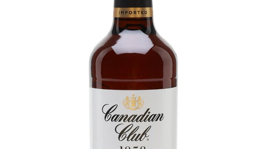 Canadian Club 0.7 Ltr