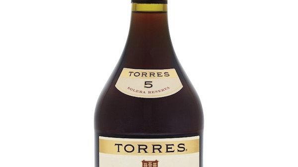 Torres 5 jaar 1.0 Ltr
