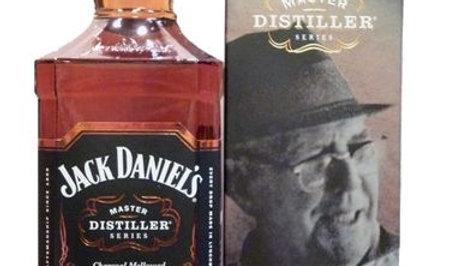 Jack Daniels Master Distiller no3 1.0 Ltr