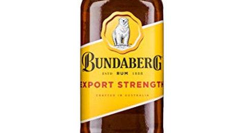 Bundaberg 1.0 Ltr