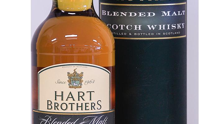 Hart Brothers 17 Jaar Blended Malt Sherry Cask 0.7 ltr