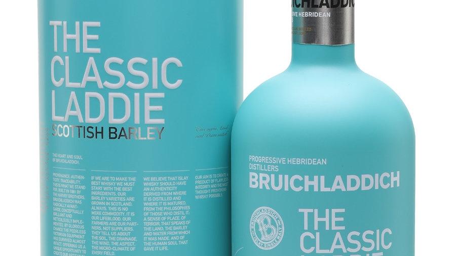Bruichladdich Classic Laddie 0.7 Ltr