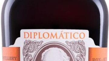 Diplomatico Mantuano Rum 0.7 ltr