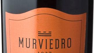 Murviedro Colección Crianza 2015 0.75 LTR