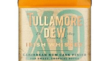 Tullamore Dew Caribbean Rum Cask 0.7 Ltr