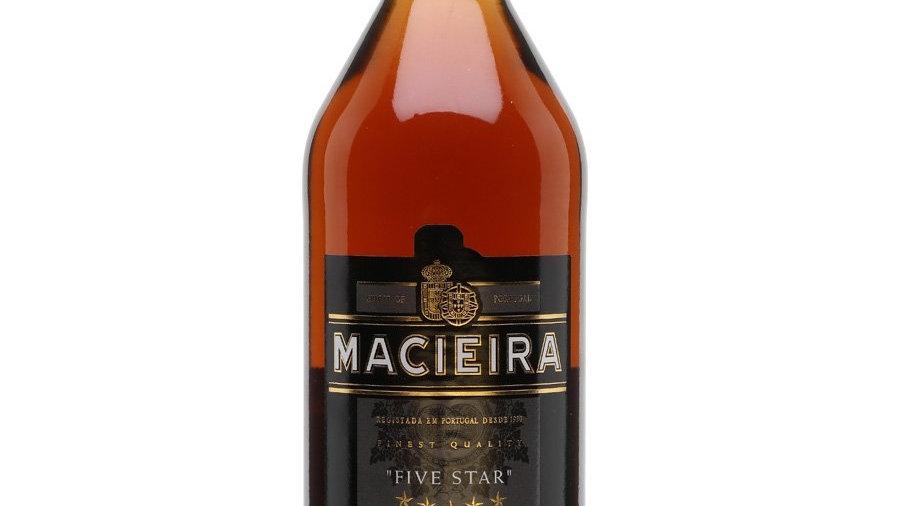 Macieira Brandy 1.0 Ltr