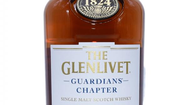 Glenlivet Guardians Chapter 0.7 Ltr