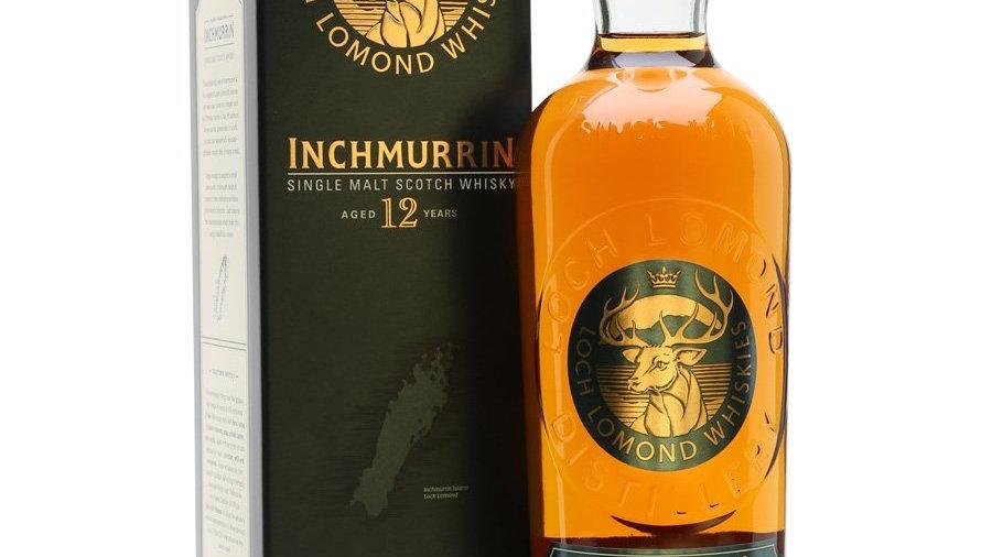 Inchmurrin 12 jaar 0.7 Ltr