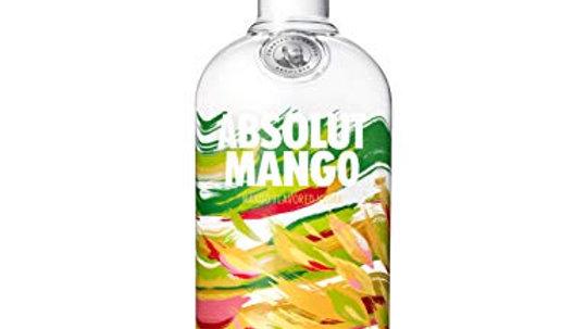 Absolut Mango 0.7 Ltr