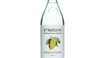 Nardini Acqua Di Cedro