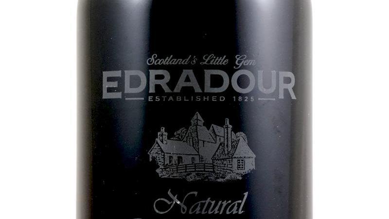Edradour Vintage 2009 Sherry Cask 0.7 Ltr