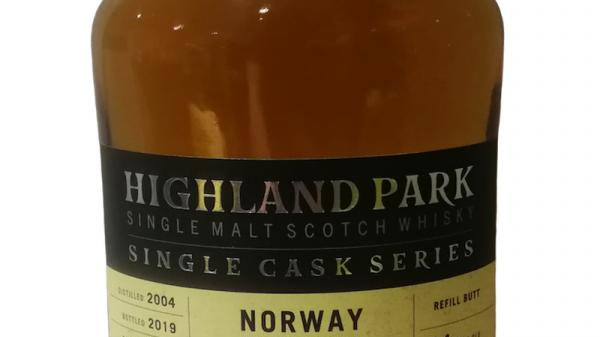 Highland Park Norway Edition 0.7 Ltr