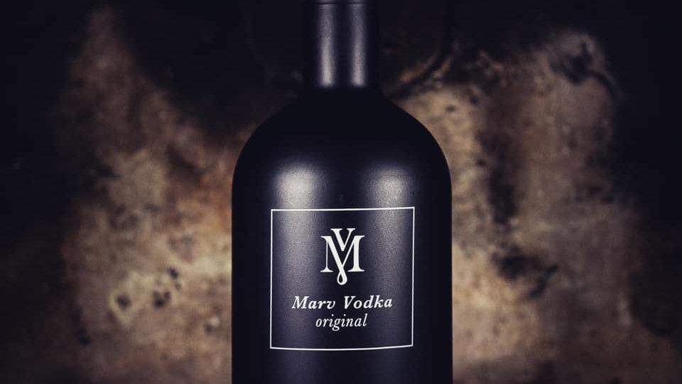 Marv Vodka 0.7 Ltr