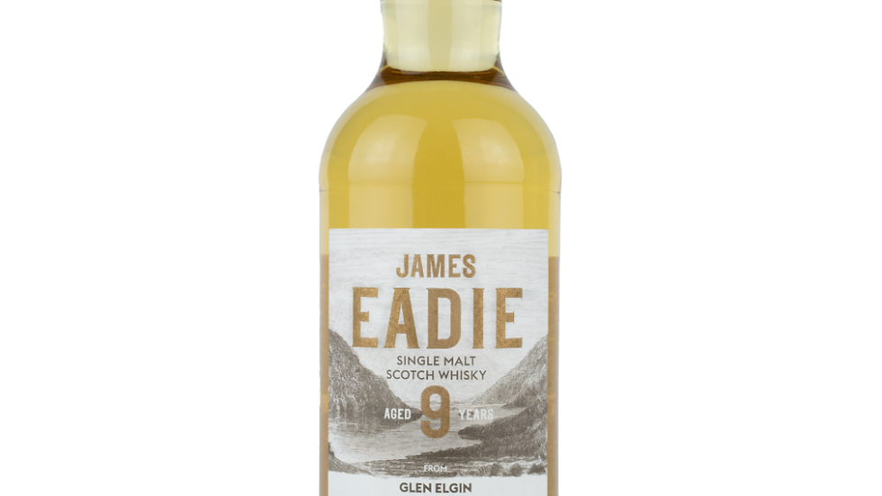 Glen Elgin James Eadie 0.7 Ltr
