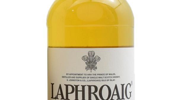 Laphroaig Cairdeas Feis Ile 2009- 0.7 Ltr