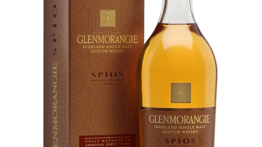 Glenmorangie Spios 0.7 Ltr