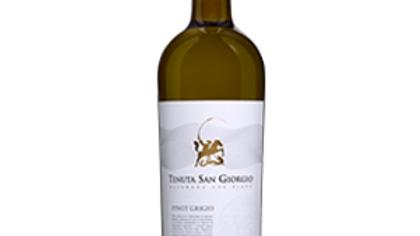 Tenuta san Giorgio Pinot Grigio 0.75 Ltr
