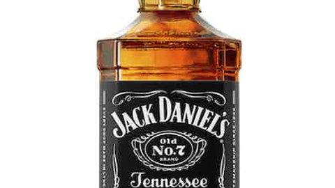 Jack Daniels 1.0 Ltr