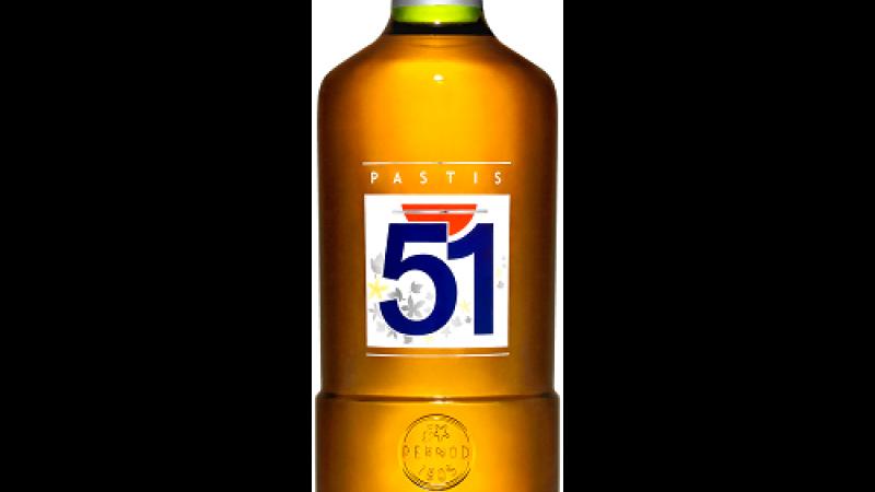 Pastis 51 1.0 ltr