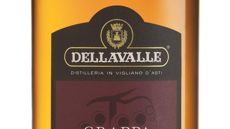 Dellavalle Amarone Grappa 0.7 Ltr
