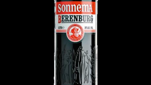 Sonnema Berenburg 1.0 Ltr
