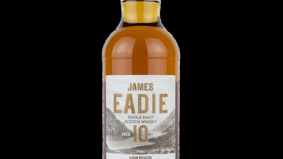 Linkwood James Eadie 0.7 Ltr